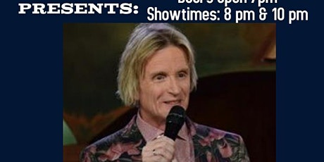 Comedian Jeff Shaw tickets