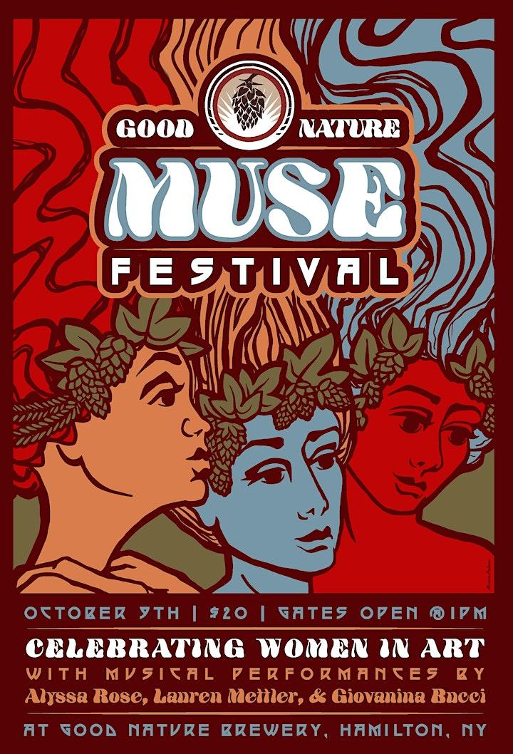 Good Nature Muse Fest image
