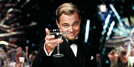 Peroni Cinema In The Stables at The Horse & Groom - The Great Gatsby tickets