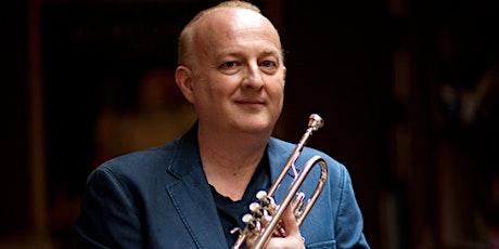 Concerto - Quintetto d'ottoni e percussioni della Toscana con il M° Aubier biglietti