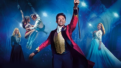Peroni Cinema In The Stables at The Horse & Groom - The Greatest Showman tickets
