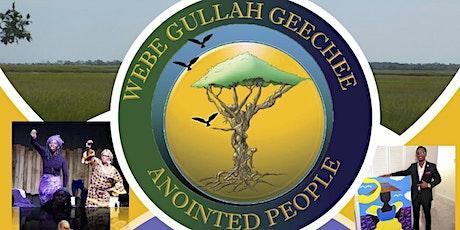 Gullah/Geechee Artistry at CofC tickets