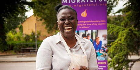 (Cancelled)LONDON - In Person Nigerian Cookery Class with Betty tickets