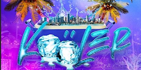KOOLER!! MIAMI CARNIVAL EDITION! tickets