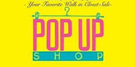 RAGA POP UP SHOP tickets