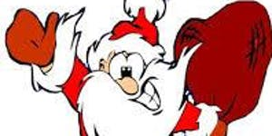 Delamere Santa Dash 5km Fun Run. THIS EVENT IS NOW...