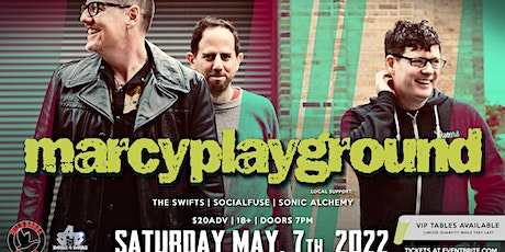 Marcy PlayGround ( Sex and Candy Tour) tickets