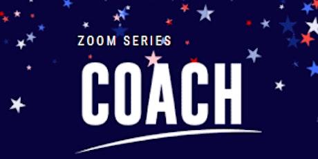 OUI COACH - Master Class - Progressions Stunt 1 billets