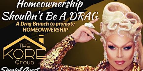 The KORE Group's  Drag BRUNCH - Featuring Mariah Paris Balenciaga tickets