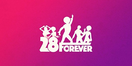 28 Forever - Boney M Xperience | Igor Blaska  x  Miss Tyk billets