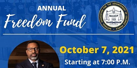 104th Annual Virtual Freedom Fund Event tickets