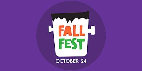 Fall Fest at Colonial Hills Church Hernando tickets
