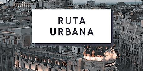 CULTURALES: RECORRIDO URBANO MADRID DE LOS AUSTRIAS entradas