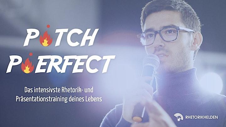 Präsentationstraining Hannover | Pitch Perfect ➜ mit 2G-Regel: Bild