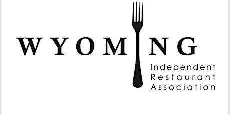 Wyoming Walk-a-Bite Progressive Dinner Event tickets