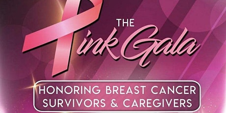 The Pink Gala Affair tickets