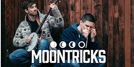 Moontricks w/ KR3TURE tickets