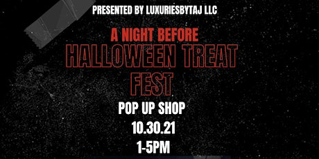 Pop up shop , text 757-284-5485 for all vendor information tickets