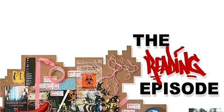 The Sneaker Talk Club Presents: The Reading Episode tickets
