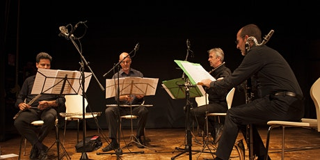 Concerto - Rondò dei marinai perduti – Musica per flauti e clarinetto basso biglietti