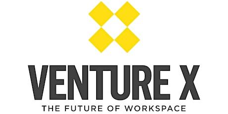 Venture X Chicago – Oak Brook Grand Opening tickets