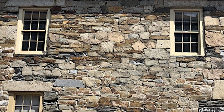 Walking Tour: Bristol's Geology (Under your Feet and in its Buildings) tickets