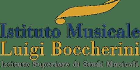 Concerto - Opere italiane per fagotto e pianoforte biglietti