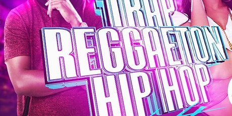 TRAP REGGAETON DANCEHALL CRUISE NEW YORK CITY w/ DJ HOTROD tickets