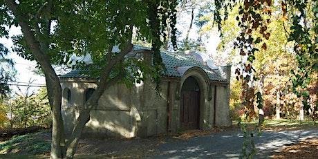 Walking Tour: Juniper Hill Cemetery tickets