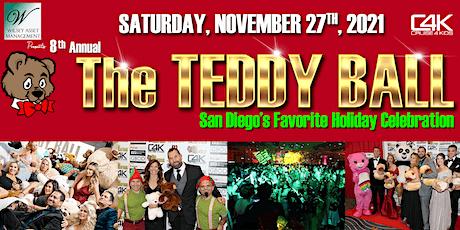 Teddy Ball 2021 tickets