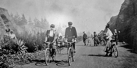Golden Gate Park Bike Tour: 100 Years of Reclaimed Spaces tickets