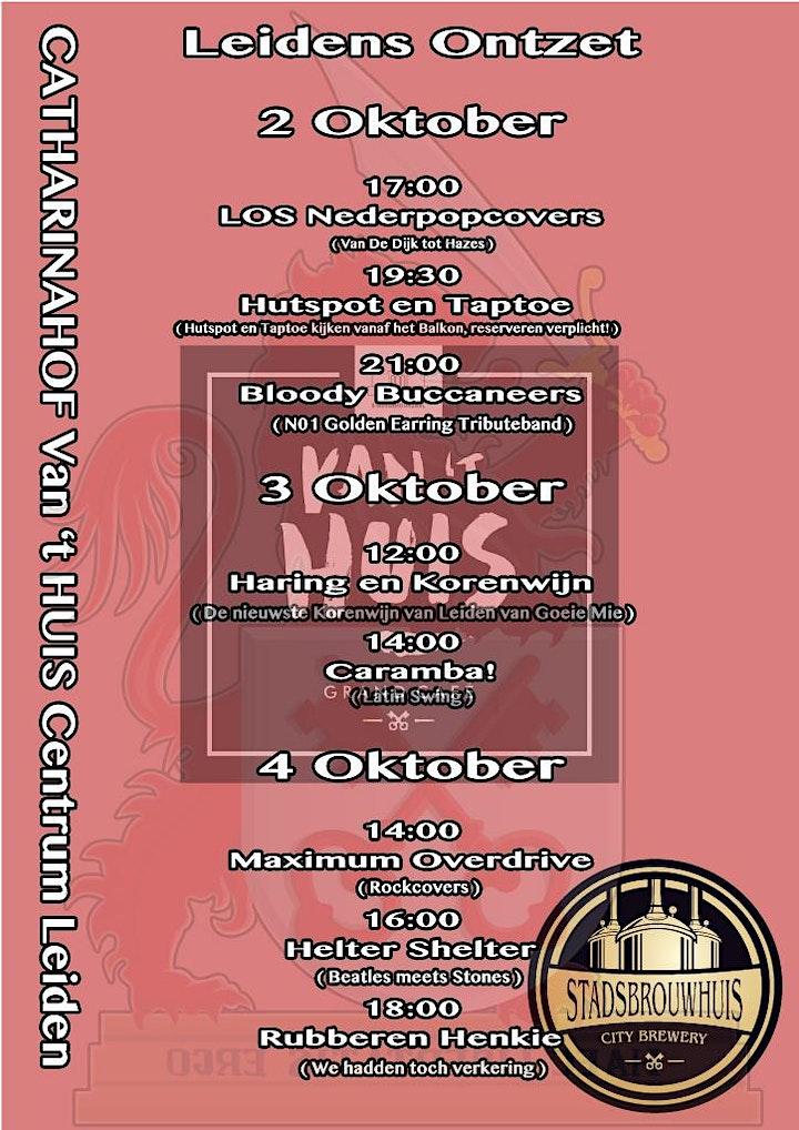 Afbeelding van Leidens Ontzet 2 Oktober