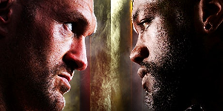 Wilder vs. Fury III Viewing Party at Mac's Wood Grilled tickets