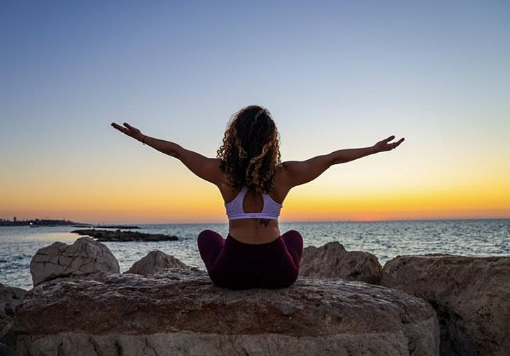 Just Be ~ Dance Meditation Retreat ~Tulum image
