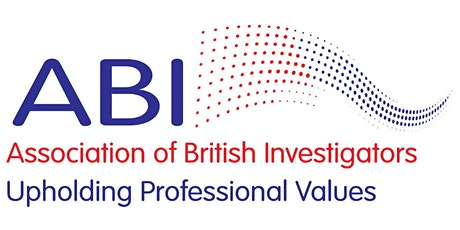 ABI Southern Branch Meeting - video call tickets