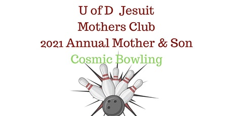 Mother Son Bowling tickets