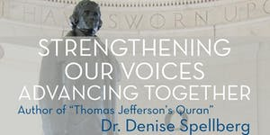 3rd Annual Banquet: Strengthening Our Voices Advancing...