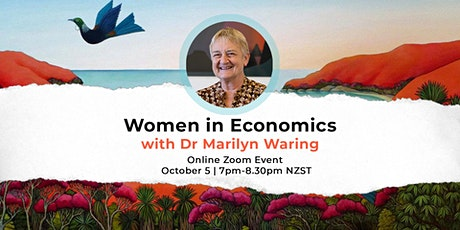 Women in Economics tickets