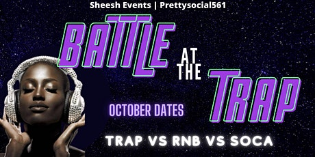 Battle At The Trap tickets