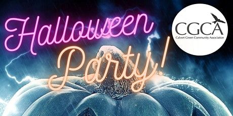 Halloween Party - Saturday 30th October tickets