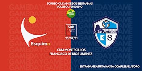 Torneo Ciudad de Dos Hermanas tickets