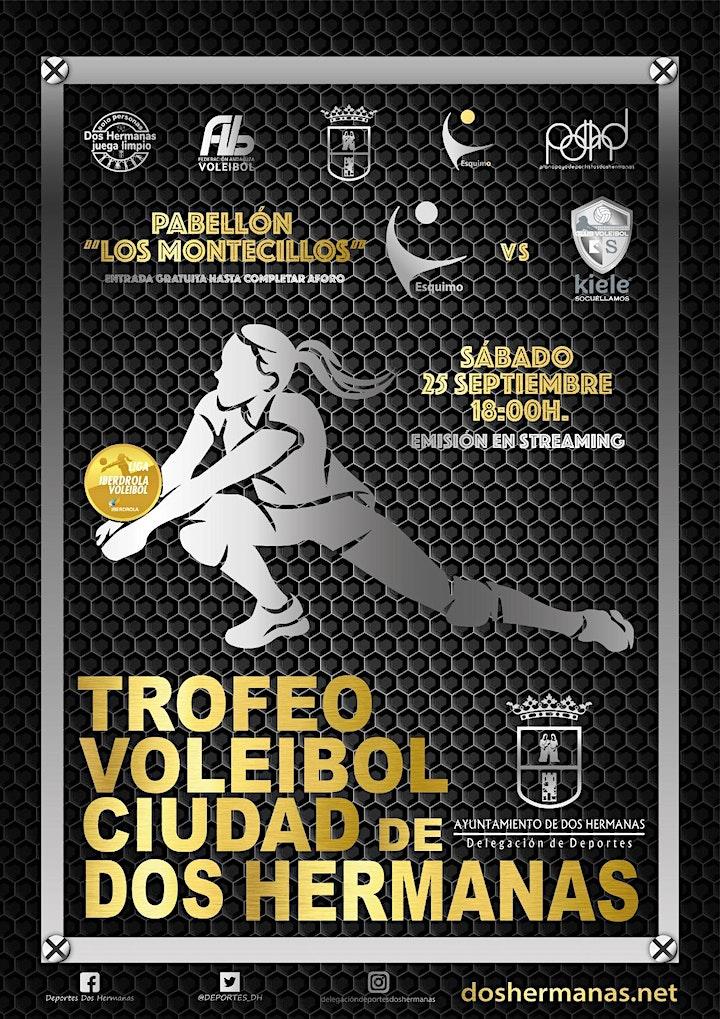 Torneo Ciudad de Dos Hermanas image