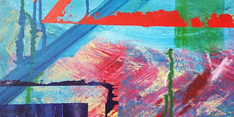 Shaping space through Colours #01 - part I tickets
