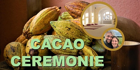 Cacao ceremonie tickets
