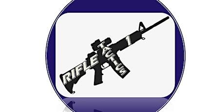 Rifle Tactics 1 tickets