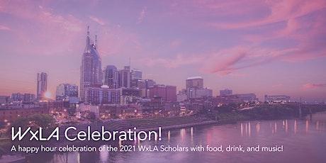 WxLA Celebration! tickets