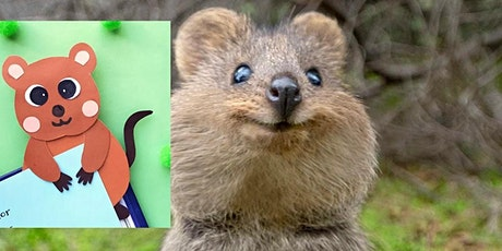 Funventure: The Smiling Quokka! tickets