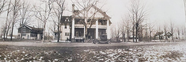 11/13/21 Murder at the Manor! - 1920's Murder Myst image