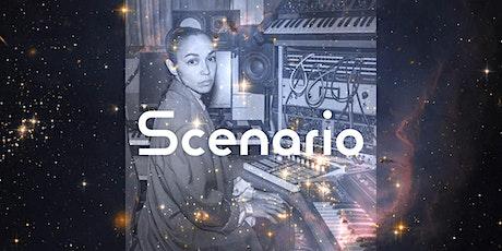 Scenario - Maylee Todd, Little Snake, Frythm tickets