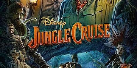 Jungle Cruise tickets